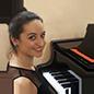 Кристина Питиуришвили