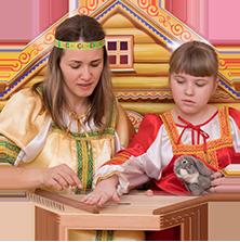Ильина Снежана Александровна -