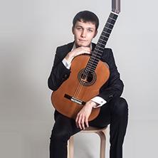 Александр Алексеевич Кашеутов