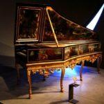 Старинные музыкальные инструменты