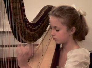 Путешествие в старинное королевство: виола да гамба и арфа