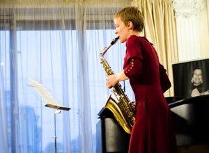 Весёлый саксофон в музыке Джорджа Гершвина и сказках Р. Киплинга