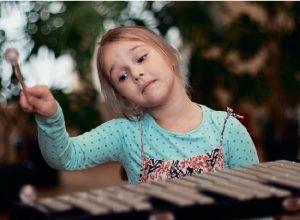 Ксилофон и колокольчики, или две ночные истории на музыку А. Вивальди