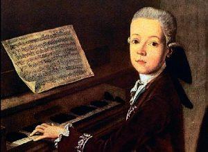 После Бога один папа. Чудо-ребёнок Вольфганг Амадей Моцарт