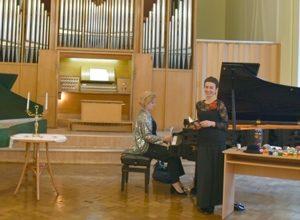 Орган, клавесин, рояль и их волшебные истории