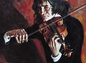 Король скрипки. Никколо Паганини