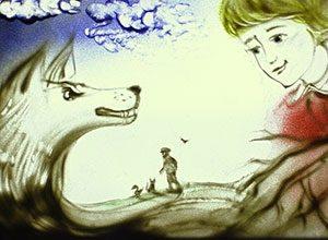 Петя и волк (4-8 лет)