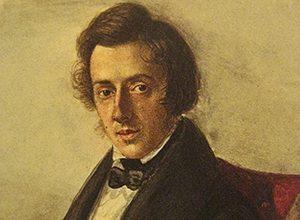 Король фортепиано. Фридерик Шопен