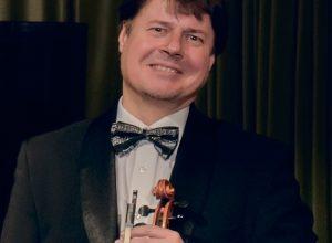 Царица скрипка в музыке Чайковского