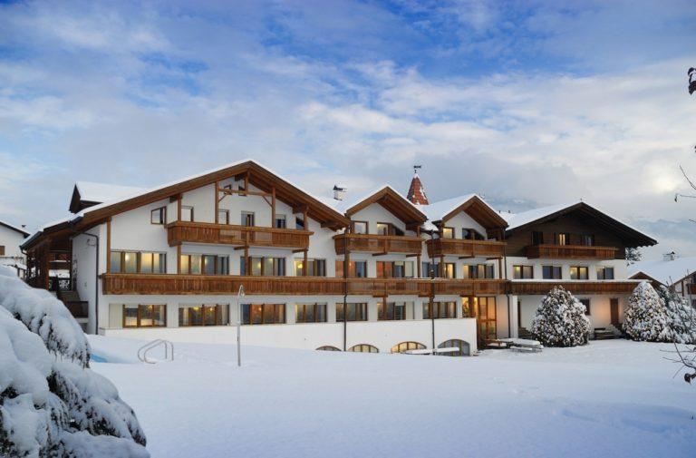 Отель 2