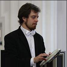 Александр Витальевич Круковский