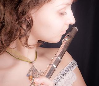 Блокфлейта «Волшебная флейта»