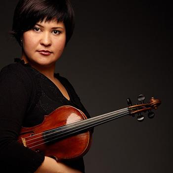 Занятия Скрипка